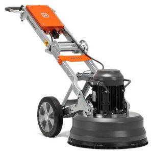 Floor Preparation Machines & Accessories
