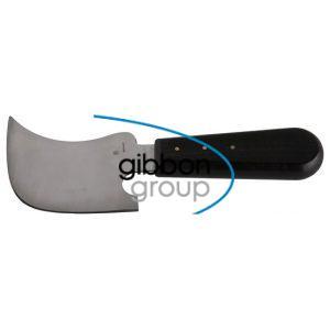 Standard Quarter Moon Knife IF7218