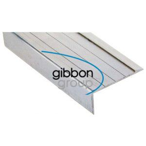 IT225 50mm Square Stair Nose