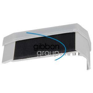 IT81SEC 81mm Slim Aluminium Stair Nosing