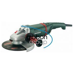 """Grinder Metabo W24-230mm (9"""") - D-72622 - Hand Angle Grinder"""