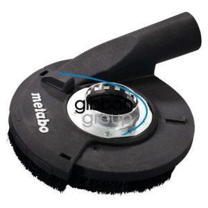 GED 125 - 125mm Dust Shroud to suit Metabo Grinders