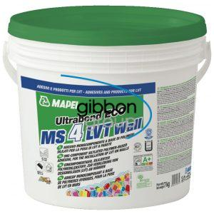 MAPEI ULTRABOND ECO MS 4 LVT WALLS