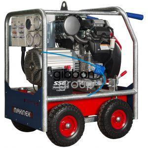 Makinex 16kVA Generator