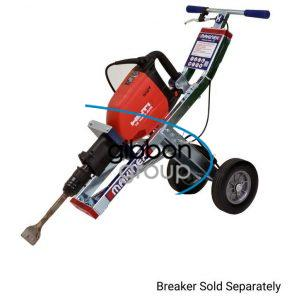 Makinex Jackhammer Trolley Hilti Type JHT-H