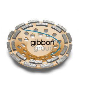 Husqvarna Tacti-Grind G65 105 25.54/22.2 Cupwheel