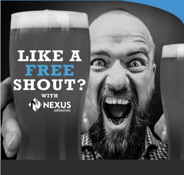 Free Shout Nexus