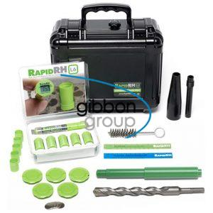 Wagner Rapid RH L6 Econo Complete Starter Kit