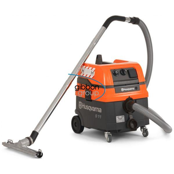 Husqvarna S26 Dust Collector